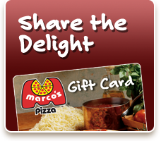 Marco's Pizza Gift Cards