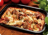 Marco's Pizza Meatball Tray